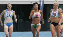 Athletics Victoria Competitions